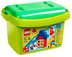 lego duplo container easy clean efficient
