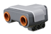 lego mindstorms ultrasonic sensor helps nxtrobot