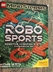 lego mindstorms robo sports includes pieces
