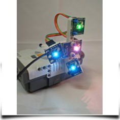 Buy D Light System For Lego Mindstorms