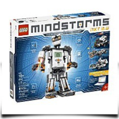 Buy Mindstorms Nxt 2 0