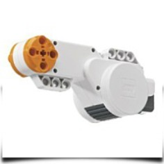 Buy Mindstorms Nxt Interactive Servo Motor
