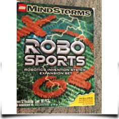 Buy Mindstorms Robo Sports