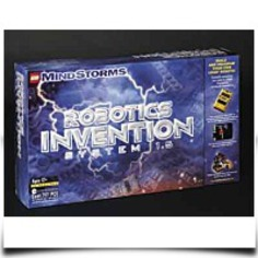 Buy Mindstorms Robotics Invention Systems