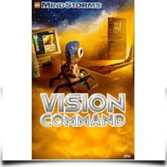 Mindstorms Vision Command Create Robots