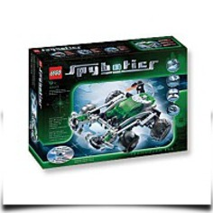 Buy Spybotics 3809 Technojaw T55