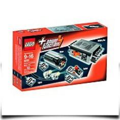 Buy Technic Power Function Accessory Box