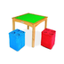 imaginarium lego activity table ottomans switch