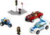 lego city police chase rare release