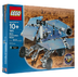 lego mars exploration rover frontier feel