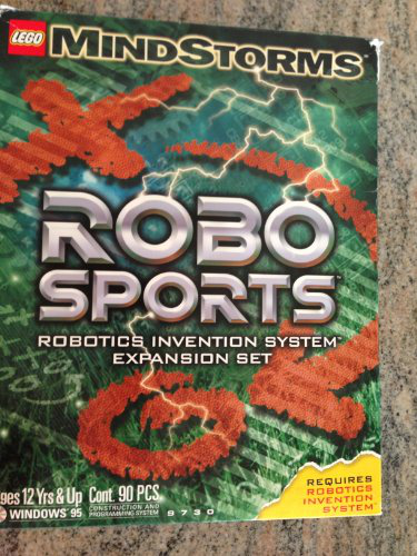 Lego Mindstorms Robo Sports