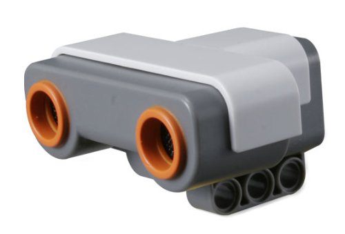 Mindstorms Nxt Ultrasonic Sensor