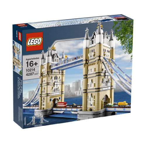 Tower Bridge 10214